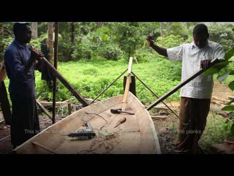 Boat Making traditions of the Pattanam region