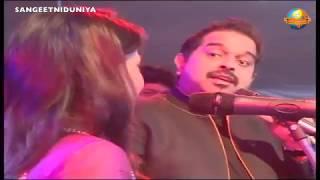 Ankita Joshi & Shankar Mahadevan    Jai Bolo Hanumaji    Bhajan    Moraribapu Ramkatha Concert