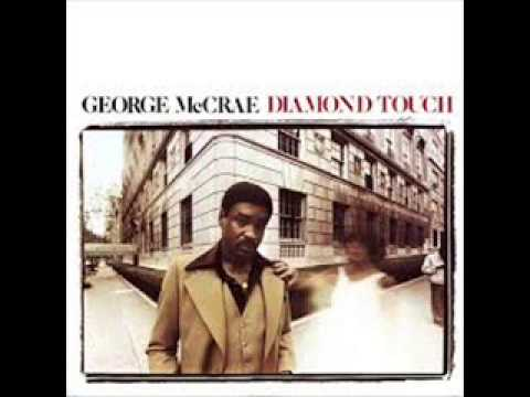 George McCrae- Dancin' Through The Storm 1976 Disco