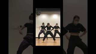 #shorts Miss A(미쓰에이)- Goodbye Baby 창작안무 Zziu choreography