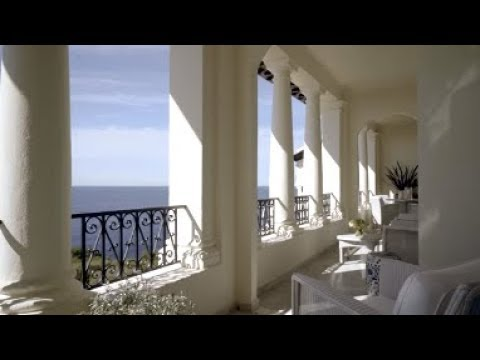 Thumbnail: Experience the Best of the French Riviera | Grand-Hotel du Cap-Ferrat, A Four Seasons Hotel