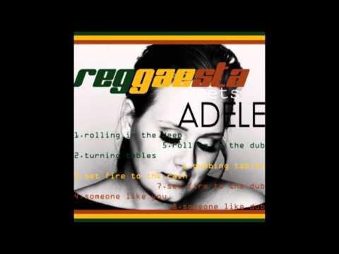 Adele - Turning Tables (Reggae Version)