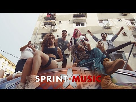 Denise & Stephan - Move Your Body | Official Video