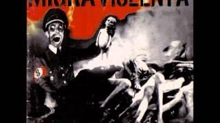 Migra violenta - holocausto capitalista (2004) FULL ALBUM