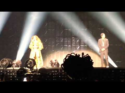Beyoncé & Jay | Forever Young, Perfect & ApeShit | OTRII Houston | #OTRIIVIP