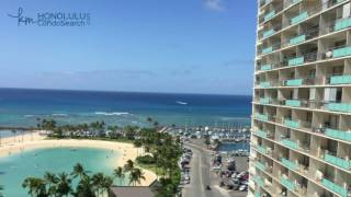 The Ilikai - Waikiki