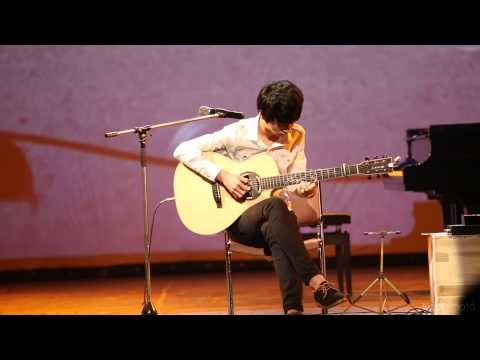 (Yiruma) River flows in you - Sungha Jung (Live in Hanoi)
