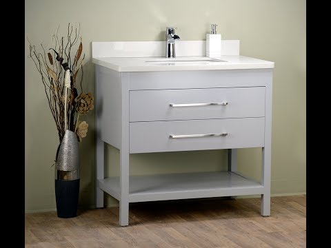 32-/-36-inches-solid-wood-bathroom-vanity-with-stone-top