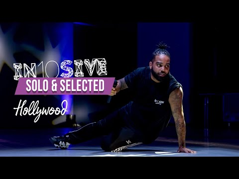 Hollywood | Solo & Selected Groups | I'm Good - Blaque  | In10sive Mastercamp Greece 2020