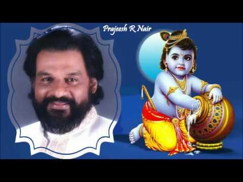 Hare Krishna Guruvayoorappa...(Dwarapalanmar Adachitta...) Thulasi Mala Vol.1 (1994). (Prajeesh)