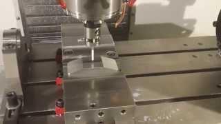 Auto tool comp adjustment with Renishaw Probe by GARRETT LEWIS