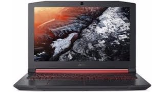 Acer Aspire V Nitro AN515-51-504A Laptop Detail Specification