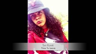 Time To Leave - Toni Romiti