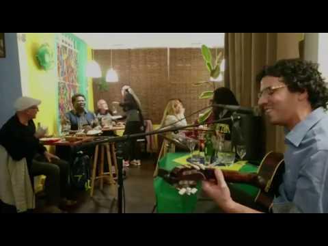 Duo Rafa Goulart et Pizeca - Soirée Bossa Brésil à Nancy