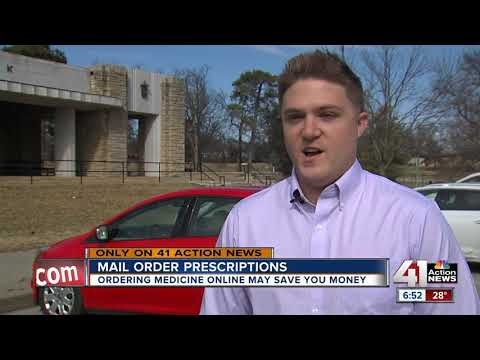 New, wholesale mail order pharmacy service now available in Missouri and Kansas