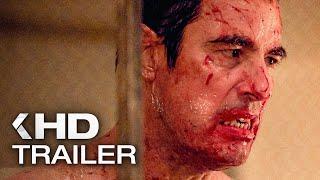 DRACULA Trailer (2020) Netflix