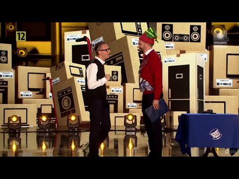 Kabaret Młodych Panów i Przyjaciele - Święta, święta - Sklep