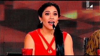 Mira la reacción de Maricarmen Marín al ver a su hermano en Yo Soy