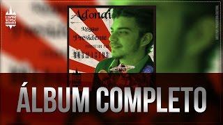 Cidade Verde Sounds - Reggae Presidente - Album Completo 2011 - 2012