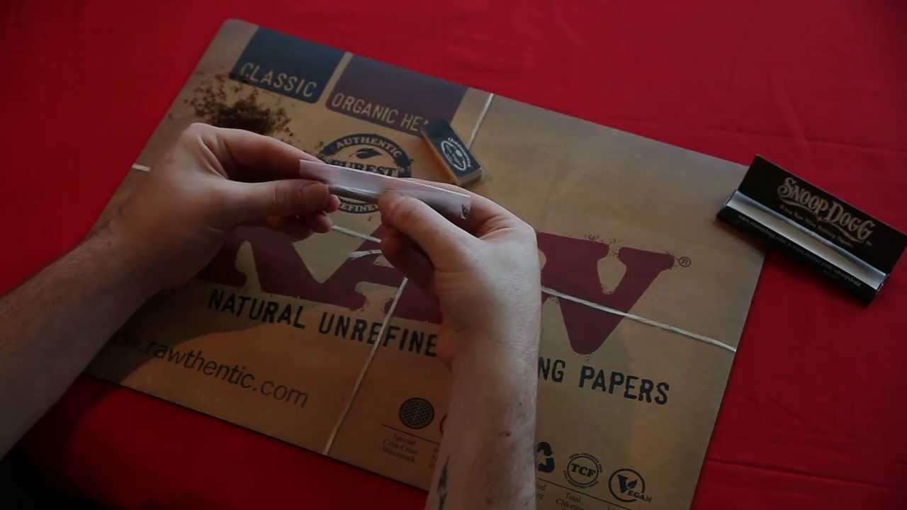 Snoop Dogg Rolling Papers - Rolling Papers Express - YouTube