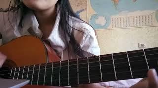 Quên cách yêu Lương Bích Hữu guitar cover