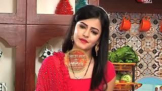connectYoutube - Kitchen Politics in ' Aisi Deewangi Dekhi Nahin'