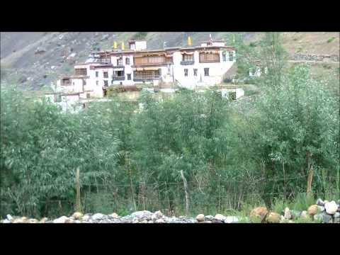 Zanskar trekking Ladakh 2015