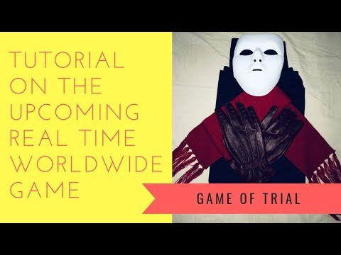 Tutorial on the upcoming REALTIME BASED WORLDWIDE GAME thumbnail