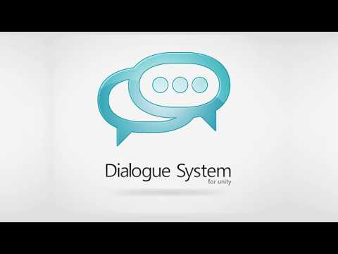 RELEASED] Dialogue System for Unity - easy conversations