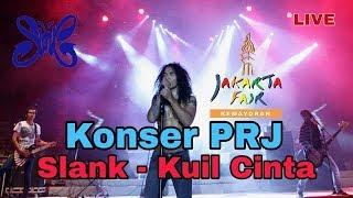 Konser Slank - Kuil Cinta Live In PRJ 2019