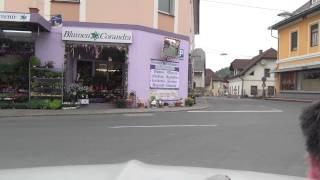 Eberndorf Kärnten Österreich 27.4.2014