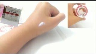 Review về kem trị mụn Ciracle Red Spot Cream