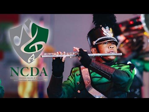 """HANUMAN"" NCDA Marching Band 2017 - Shanghai Spring International Music Festival 2017"