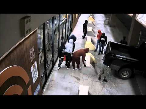 HPD 026760616 BURGLARY OF A BUILDING - VIDEO 1