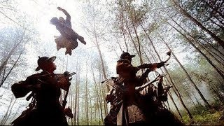 2019 Chinese New fantasy Kung fu Martial arts Movies - Best Chinese fantasy action movies #16