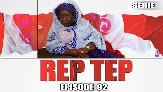 Rep Tep - Episode 92 (MBR)