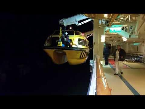 Royal Caribbean - Explorer of the Seas Tenders