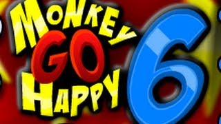 Monkey Go Happy 6 - Game Show