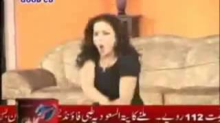 Pakistani mujra nida ch Lovely song AMIR