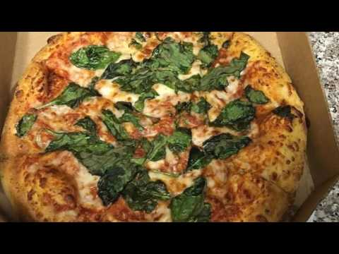 Pizza Deals in State College, PA - Great Benefits Of Vegetarian Pizza