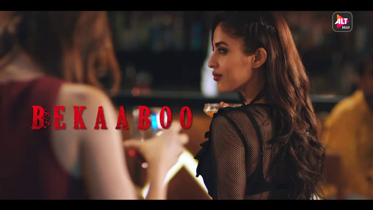 Download Bekaaboo | Priya Banerjee | Rajeev Siddhartha | ALTBalaji Best Thriller Web-series