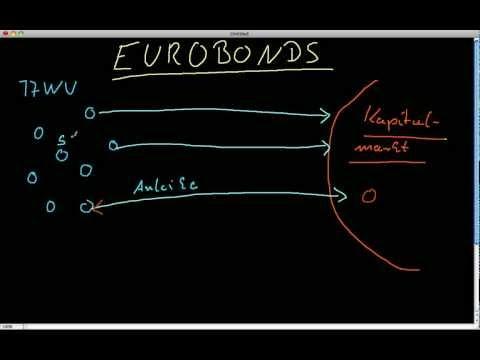 Eurobonds und Eurokrise