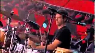 Jack Johnson - Roskilde festivalen 2010 (full concert)