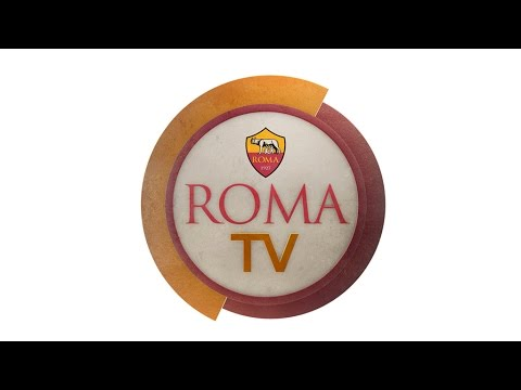 AS Roma owner James Pallotta launches Roma TV I August 29, 2014