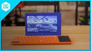 3D Printed Mini PC