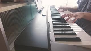 ラストソング/Official髭男dism(cover)