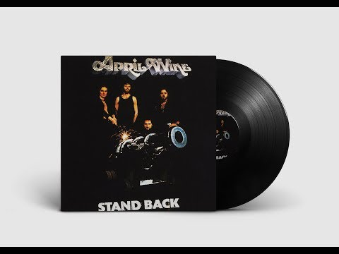 Cum Hear The Band - April Wine