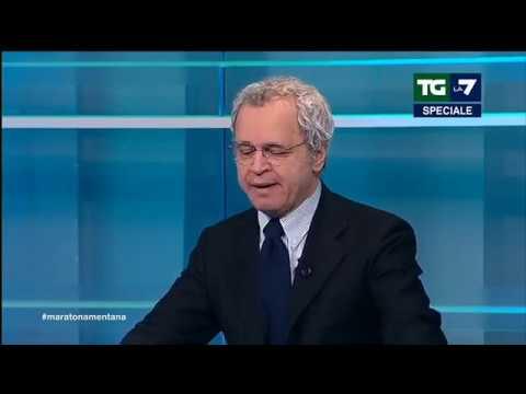 Speciale TG La7 (Puntata 24/03/2018)