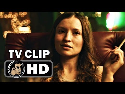 "AMERICAN GODS S01E06 Official Clip ""Just the Tip"" (HD) Emily Browning Drama Series"