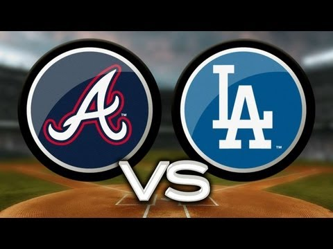 10/7/13: Dodgers head to NLCS behind Uribe's homer